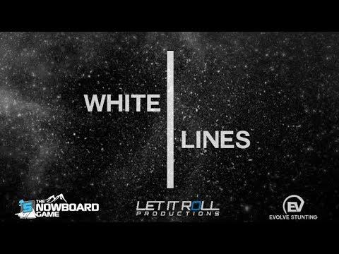 129d9ba9b90 The Snowboard Game - Whitelines - YouTube