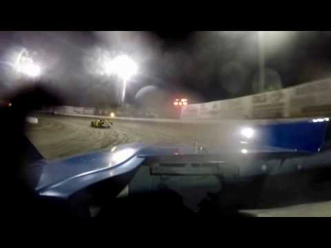 Bakersfield Speedway 3/25/17 Hobby Main #5 GoPro