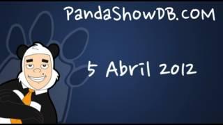 Panda Show - 5 Abril 2012 Podcast