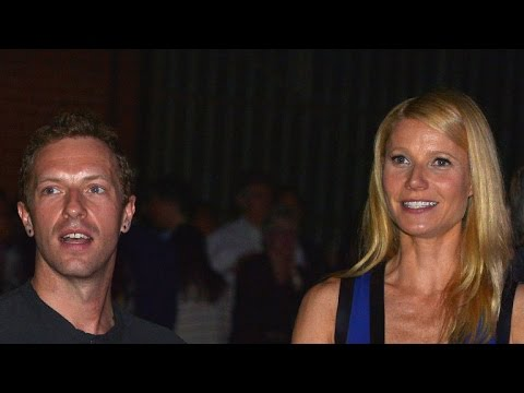 Gwyneth Paltrow and Chris Martin Have Agreed to Divorce Terms