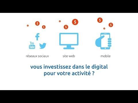 Target First - Solution de Click To Chat Prédictif