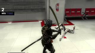 Blade Symphony Duel 11:Unpure Lag Defined