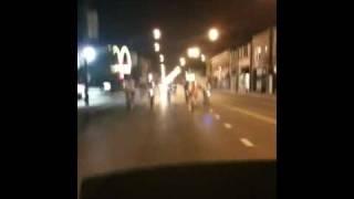 Chicago Late Night Bike Ride-