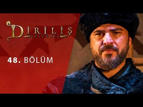 Kuruluş Osman 57. Bölüm