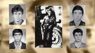 Ներքին զորքերի նույն զորամասի 5 ծառայողներ զոհվեցին նույն մարտում՝ հանուն Արցախի, հանուն Հայրենիքի
