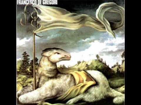 Francesco De Gregori - informazioni di Vincent - 04 - album omonimo detto La Pecora (1974)