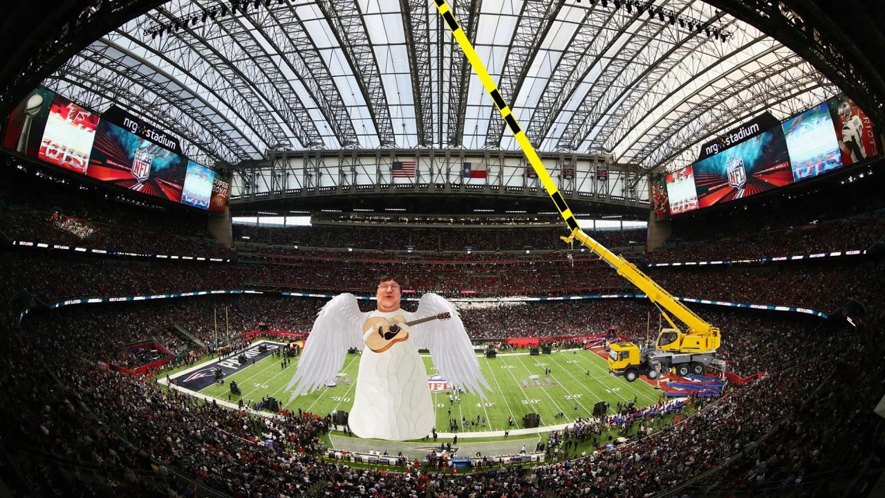 Super Bowl 2021 Ran