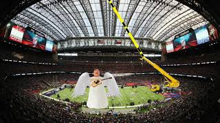 Super Bowl 2021 Halftime Show LEAKED!!!