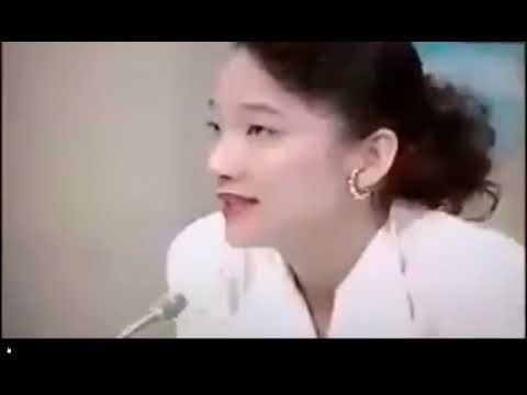 沖縄反基地活動家、のりこえねっと韓国人・辛淑玉さん