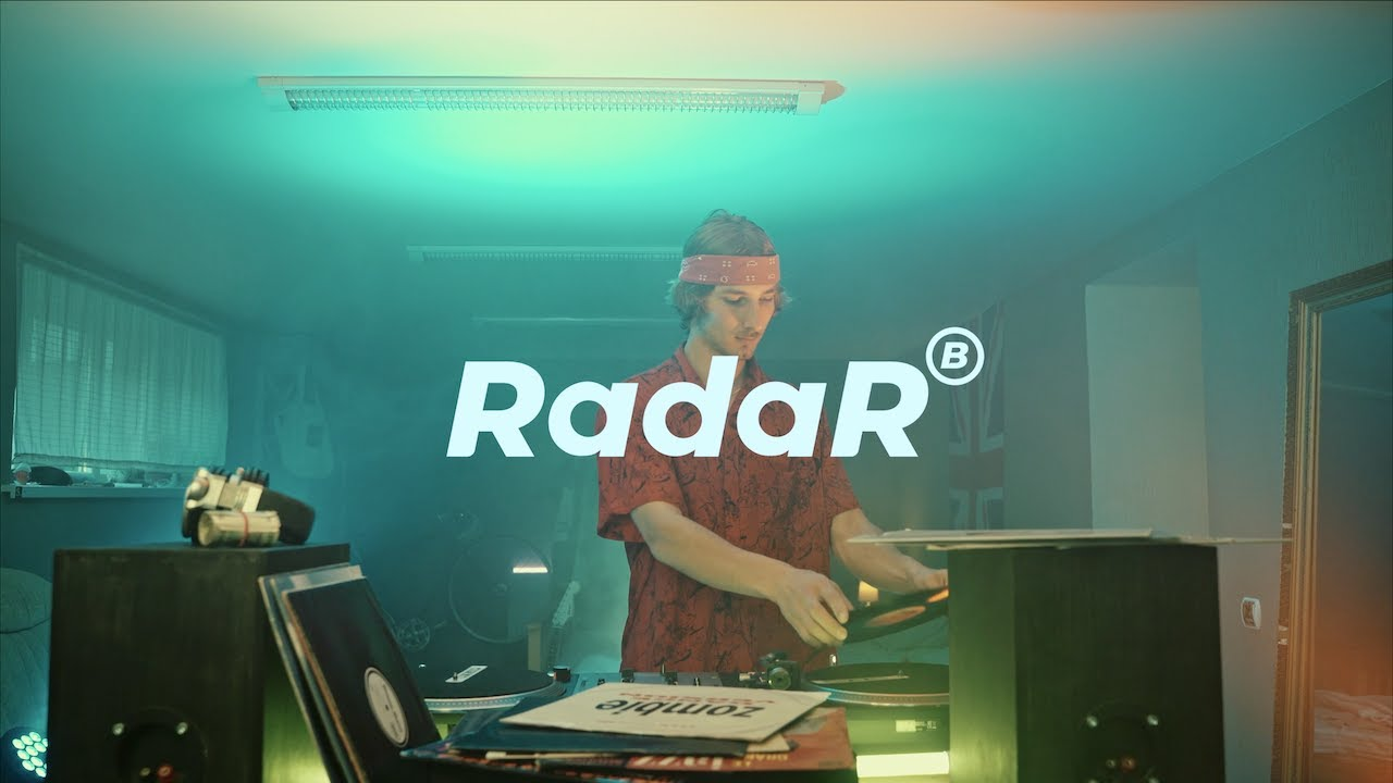 RadaR - Avior