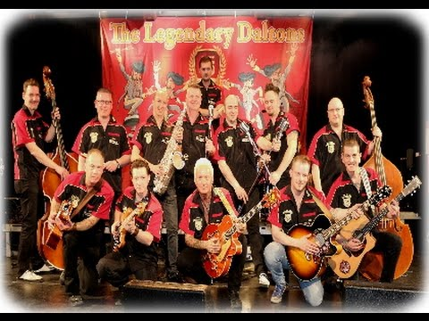 25 Jahre The Legendary Daltons (Teil 1)