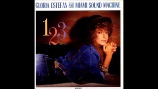 Gloria Estefan & Miami Sound Machine 1 2 3 (Original Instrumental  ) 1987