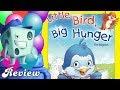 Video: Little Bird, Big Hunger