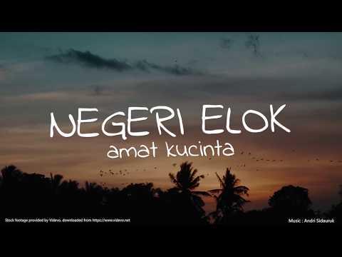 Rayuan Pulau Kelapa | Video Lirik | A.Y.U