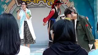 한국민속촌 민속노래자랑 건강지킴이 앵콜공연