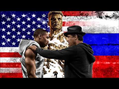 Creed 2: Creed vs Ivan Drago??