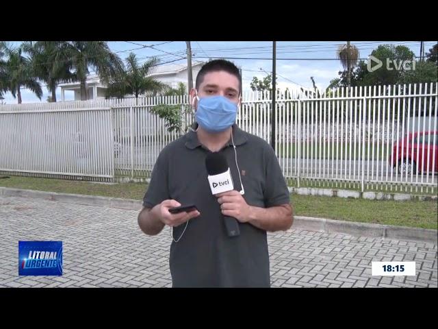 TRÁFICO DE DROGAS EM PARANAGUÁ