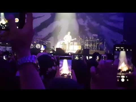 John Mayer - XO (Live In Jakarta)