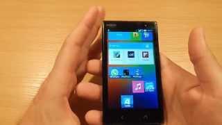 Nokia X2 итоговый обзор