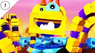 LEGO Przygoda 2 Gra Wideo - BENEK URATOWANY NWOY WRÓG - Gra LEGO Przygoda