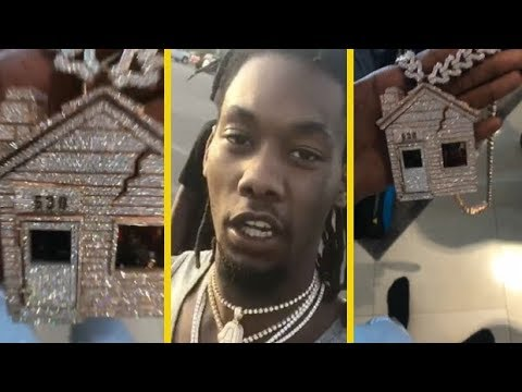 a3f6603f16c50 Offset Migos Drops  150K On