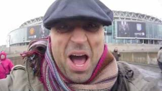 Life Of A Mad Promoter - Wembley Thumbnail