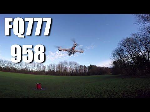 FQ777 958 Flight