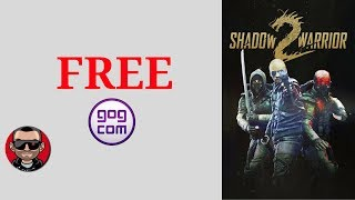❌ (ENDED) FREE Game - Shadow Warrior 2 - GOG com 10th Anniversary