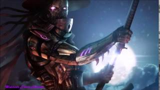 Skylar Cahn- The Seventh (Epic Hard Rock Metal Hybrid Action Powerful)