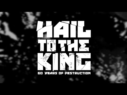 Hail To The King: 60 Years of Destruction [Independent Godzilla Documentary]