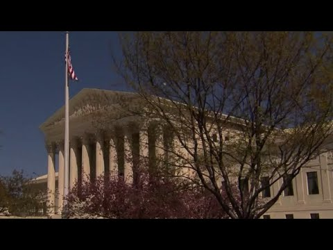 Supreme Court rules on sports gambling case