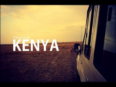 TRAVEL VLOG | Kenya, Africa