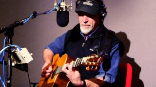 Richard Thompson performs I Misunderstood (Live on Sound Opinions)