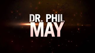Coming This May on Dr. Phil!