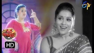 Intro | Extra Jabardasth | 24th August 2018  | ETV Telugu