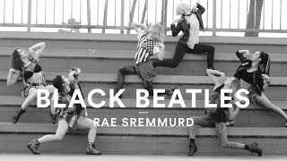 Rae Sremmurd -  Black Beatles | A'Drey Vinogradov Choreography | Dance Video
