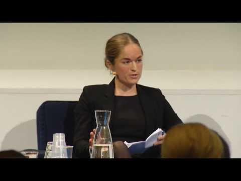 HIAD 2017 - Panel discussion II