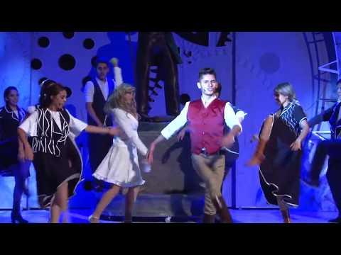 DANCING THROUGH LIFE & POPULAR