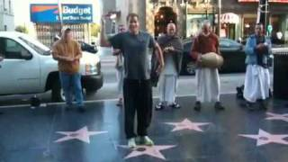 Hari krishna cypher hollywood