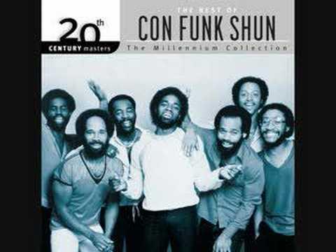 Make It Last: Con Funk Shun