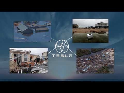 Tesla - The Solar Roof Trade