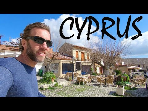 One Day in Cyprus: More Than Just Beaches!