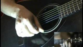 Вид боя № 3и (Уроки игры на гитаре Guitarist.kz)
