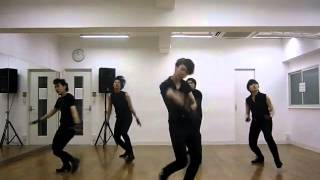 GIVE ME LOVE/2PM(Re:BLOSSOM practice) MP3