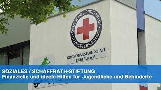 Schaffrath Stiftung - Hilfe für Jugendliche und Behinderte.