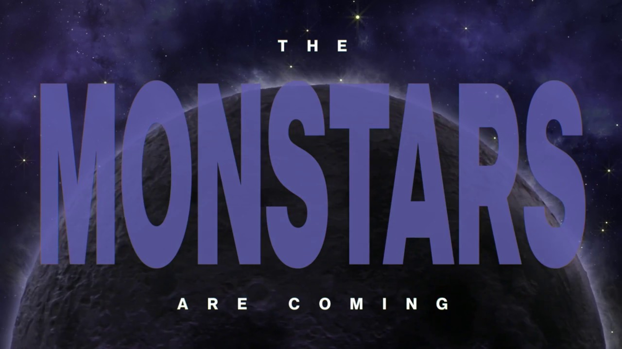 ... authorized site c56f3 9c371 Jordan Space Jam Collection »Monstars Back«  ... 8708f207f3