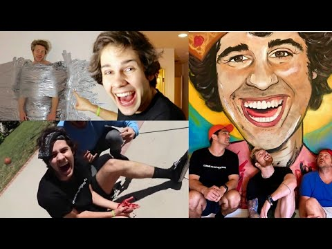 ICONIC MOMENTS FROM THE OLD VLOGSQUAD HOUSE