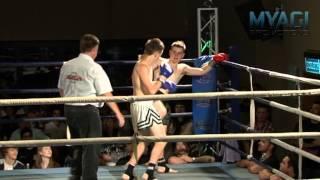 Video Matt Strachen v Dylan James - Fight Night download MP3, 3GP, MP4, WEBM, AVI, FLV September 2017
