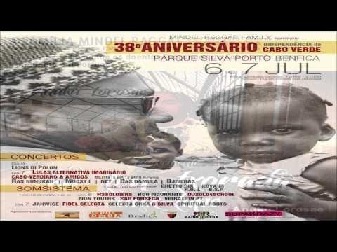 Videos Mindel Reggae festa 6 e 7 julho