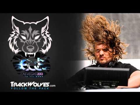 Tommy Trash - Live @ Electric Daisy Carnival (Vegas) - 21.06.2013